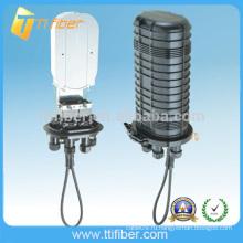Термоусадочное уплотнение с отверстием 96 шт. Овальный оптический разъем для оптического порта