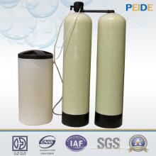 Amaciador de água automático de 0.3-20 T / H para Bioler de aquecimento