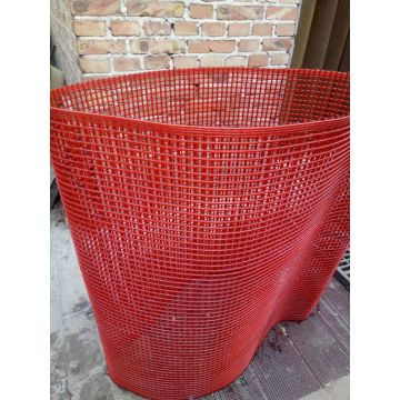Vibrating Screen Polyurethane Sieve Plate