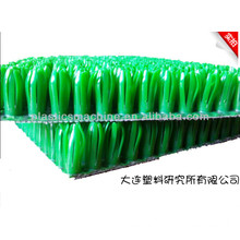 Door mat artificial turf manufacturing machine