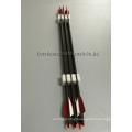 Cheap Carbon fiber arrow for shooting and archery