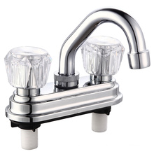 "4"" Plastic Tap With Elegant Design (JY-1048)"