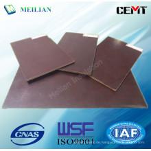 Magnetische elektrische Epoxidharz-Faserplatte (MJ-3332)