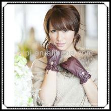 customized logos glove stocklot made in china