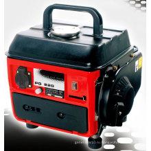 Портативный генератор 650W