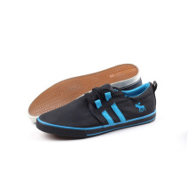 Мужская Обувь Комфорт Мужчины Досуг Холст Обувь СНС-0215002