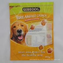 Plastikverpackungsbeutel mit kundenspezifischem Logo-Entwurfs-Drucken (SB-008)