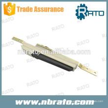 Cerradura de control de barra de panel de plástico RCL-137