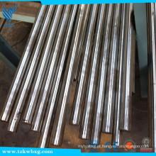 Fábrica 1.4301 barra redonda de aço inoxidável