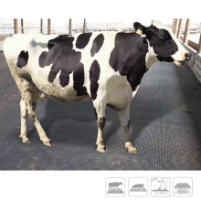 SBR Heavy Duty Agricultural Black Stall Horse Matting Rubber Floor Stable Cow Matting