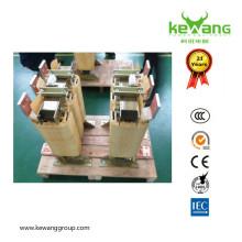K13 Transformador de voltaje de 3 fases de 750kVA personalizado
