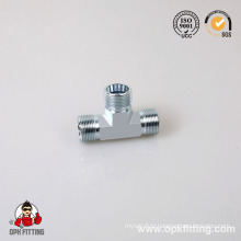 (AB) Bsp Male 60 Cone Connecting Fitting
