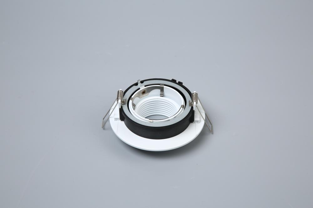 Aluminum Mr16 Fitting