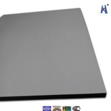 Baustoff Brandschutz Aluminium Verbundplatte