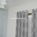 First Class Typical Polyester High Grade Curtain Fabric