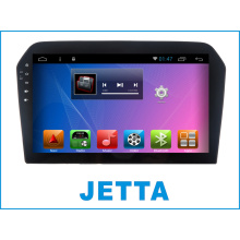 Android 5.1 Car DVD for Jetta Touch Screen with Car GPS Navigation