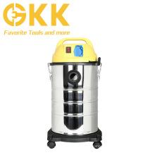 30L Industrial Wet&Dry Vacuum Cleaner Power Tool Electric Tool