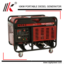 2017 CHINA NEW HOT 10KVA DIESEL GENERATOR SET WIDELY USED ENGINE IN DUBAI WITH BEST QUALITY