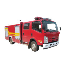 fire engine 8 ton water tank fire truck for sale