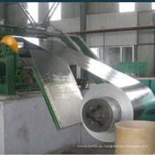 Kaltgewalzte verzinkte Stahlspule mit niedrigem Preis