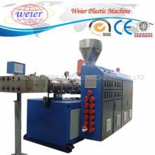 PVC-Deckenplatte, die Maschinen-Linie bildet