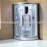acrylic single steam room