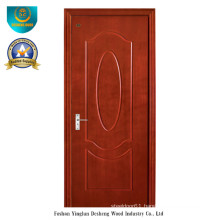 Simplestyle HDF Door for Interior (Brown)