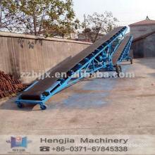 continuous conveyer, vibrating conveyor