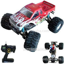 1:8 Scale 28 Engine Powered 4WD Monster Truck
