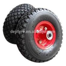 factory cheap wheelbarrow tires/ wheelbarrow tyre 3.00-4