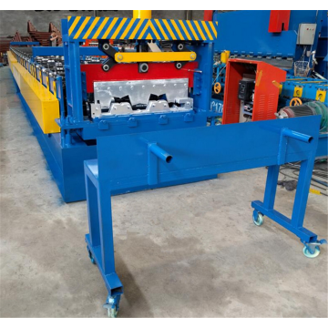 Stahlboden Decking Roll Forming Equipment