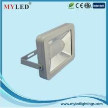 Novo modelo 30w luz de inundação impermeável ao ar livre LED IP 65 CRI> 80 2000 lumen