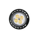 gu10/mr16 led spotlight 6w 7W