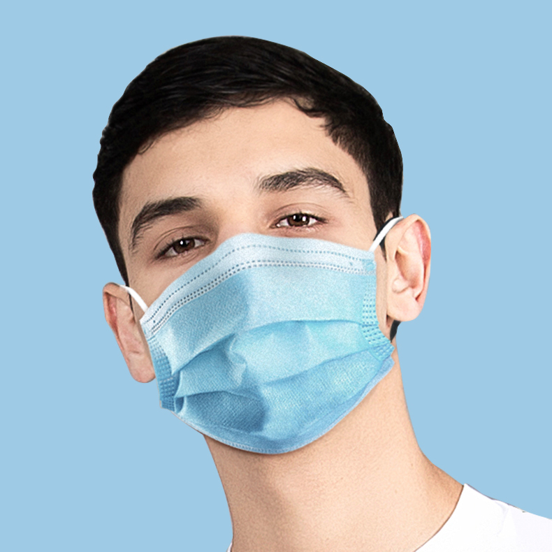Surgical Gauze Mask Supplier
