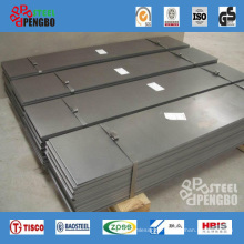 Mild Cold Rolled Carbon Steel Plate with CE