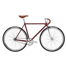 Retro Fixed Gear Bicycle Fixed Bike