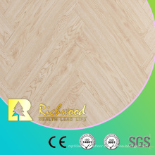 Vinyl Plank 12.3mm E0 AC4 Maple Wooden Laminated Laminate Flooring