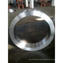 Forged Ring for Gear Ring
