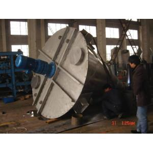 High Efficiency Conical Screw Mixer