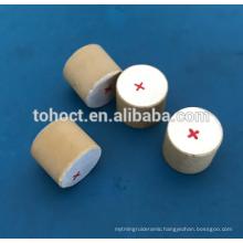 Piezo ceramic cylinder