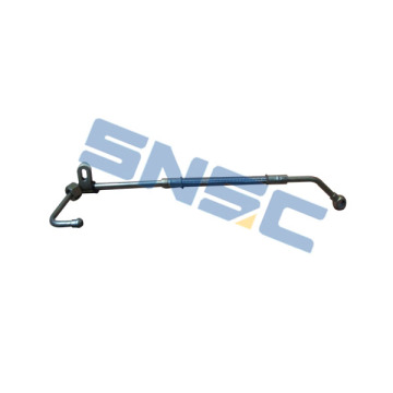 Weichai Engine Parts 612600050123 Oil Return Pipe SNSC