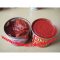 2.2 Kg eingemachte Tomaten-Paste-organische Tomate von China-Lieferanten-neuen Ernte 2016