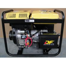 2kVA Strong KAIAO Diesel Generator Key Starting CE Standard