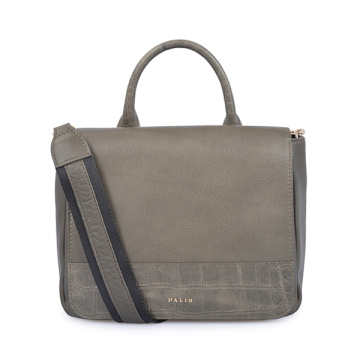 Fynn Document Bag Satchel Messenger Borse casual