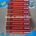 Custom Sticker Usage and Vinyl Material lolgo label sticker vinyl label printing sticker