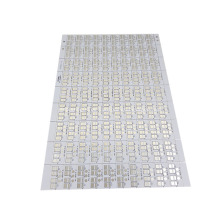 1Layer aluminio LED impreso placa de circuito LED PCB