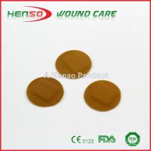 HENSO CE ISO resistente al agua de primeros auxilios Circular Round Band-Ayudas