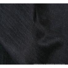 Tela 100% das calças de brim da sarja de Nimes da tela do estiramento do algodão