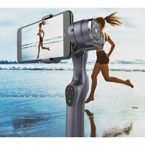 Estabilizador de Gimbal Handheld para Iphone