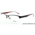 Eyeglass frame spectacle glasses metal optical frames